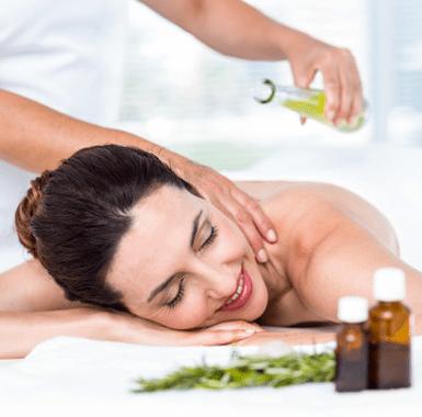 Best Body Massage Center In Kanpur