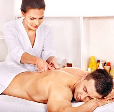 FEMALE TO MALE MASSAGE IN KANPUR