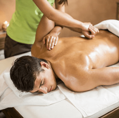 FULL BODY MASSAGE IN KANPUR
