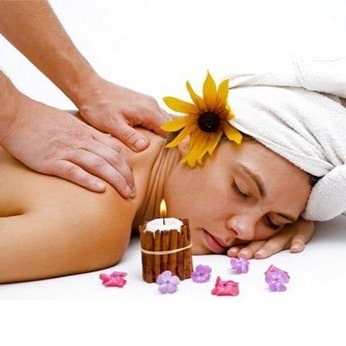 Swedish Oil Massage In Kanpur