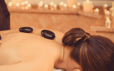 Hot Stone Massage In Kanpur