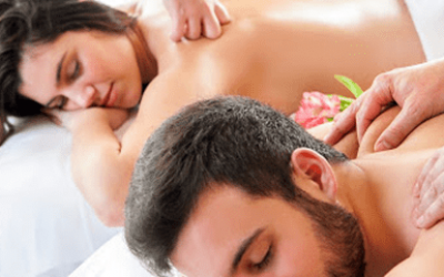 COUPLE MASSAGE IN kanpur