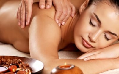 Lomi Lomi Massage In Kanpur