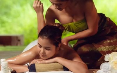 Thai Massage In Kanpur